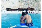 Private cruises Tsilivi Zakynthos